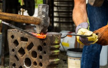 Global Forging and Stamping Market