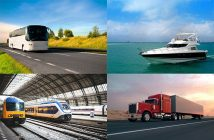 Global General Transportation Market