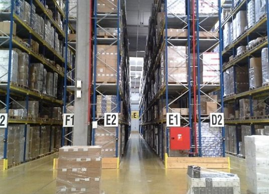 Implementation of Advanced Technologies in General Warehousing and Storage Global Market Outlook: Ken Research