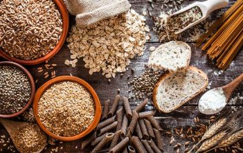Global Grain Products Market