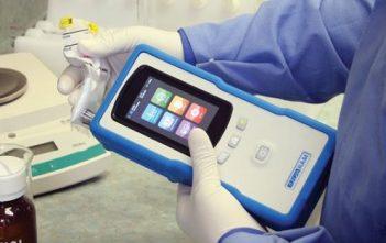 Global Handheld Raman Spectrometer Market