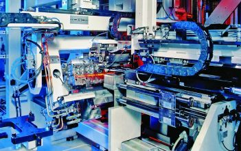 Global Industrial Machinery Manufacturing Market