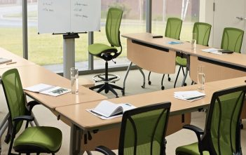 Global Institutional and Office Furniture Manufacturing Market