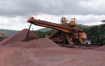 Global Iron Ore Mining Market
