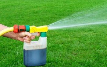 Global Liquid Fertilizer Market