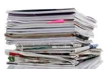 Global Newspaper & Magazines Publishers Market