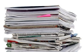 Global Newspaper & Magazines Publishers Market