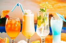 Global Non Alcoholic Beverages Market