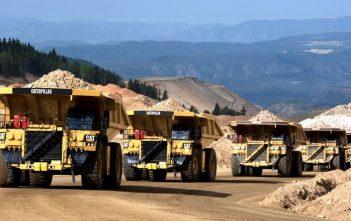 Mining Global Market