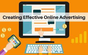Online Advertising Market Share