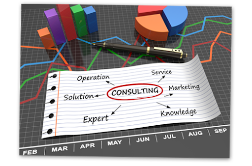 Online Business Consulting Services