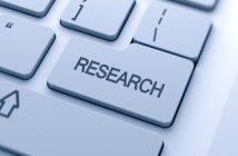 Online Market Research