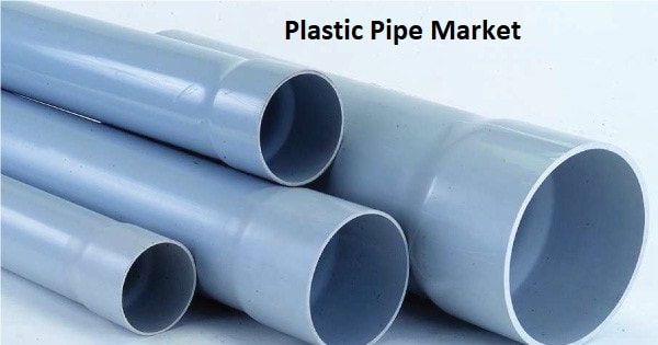 Plastic Pipe Market Research Reports