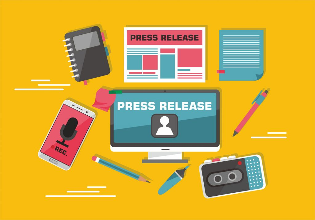Submit Free Press Release Online