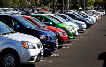 Used Vehicles Industry Research Report
