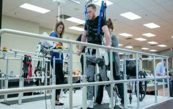 APAC Healthcare Exoskeletons Market