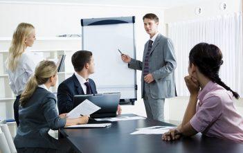 Corporate Training Education Market