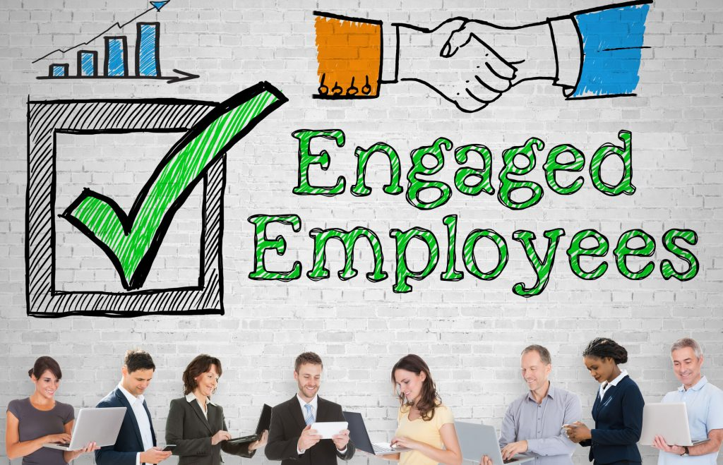 Employee Engagement Survey Consultants