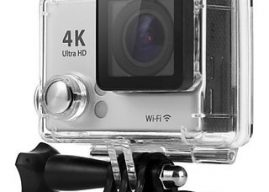 Global Action Camera Market Future Outlook: Ken Research