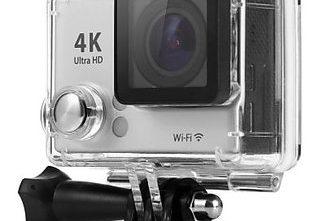 Global Action Camera Market
