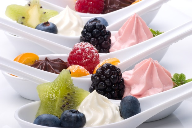 Global Flavored Yogurt Market