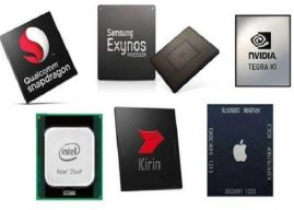 Global Handheld Device Processors Market Research Report: Ken Research