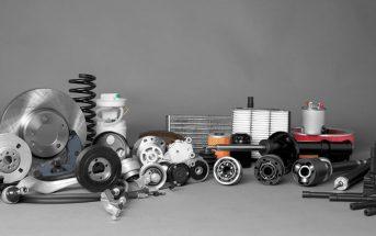 Global Motor Vehicle Parts Manufacturing Market
