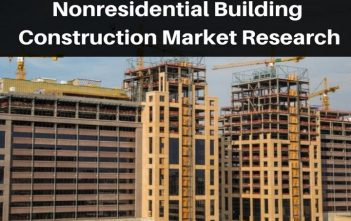 Global Nonresidential Building Construction Market