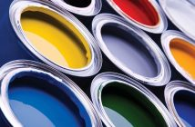 Global Paints And Coatings Market
