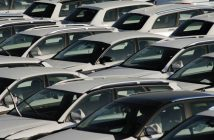 Global Passenger Car Market