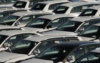 Global Passenger Car Market
