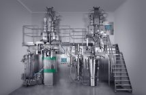 Global Pharmaceutical Continuous Manufacturing Market