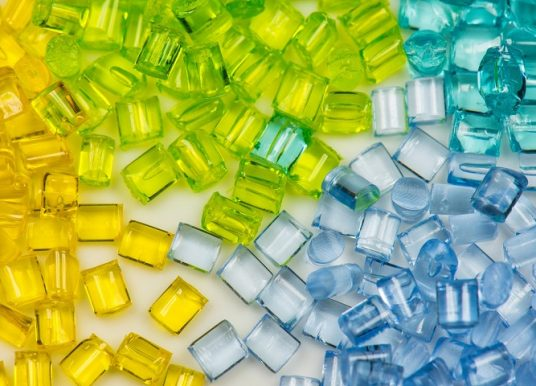 Increase in Demand for Industrial Packaging Products Expected to Drive Global Plastic Material and Resins Market: Ken Research