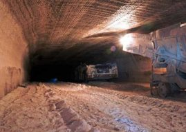 Increase in Demand of Fertilizers Expected to Drive Global Potash Mining Market: Ken Research