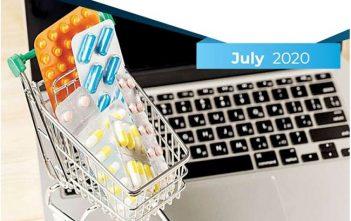 India E Pharmacy Industry