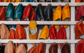Leather and Footwear Market