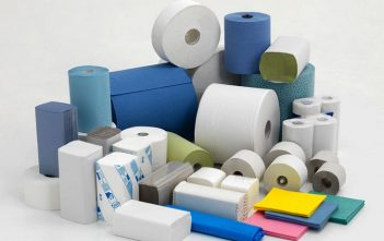 Paper Products Manufacturing Market