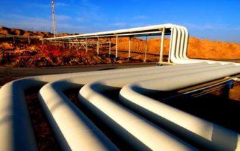 Pipeline-transportation