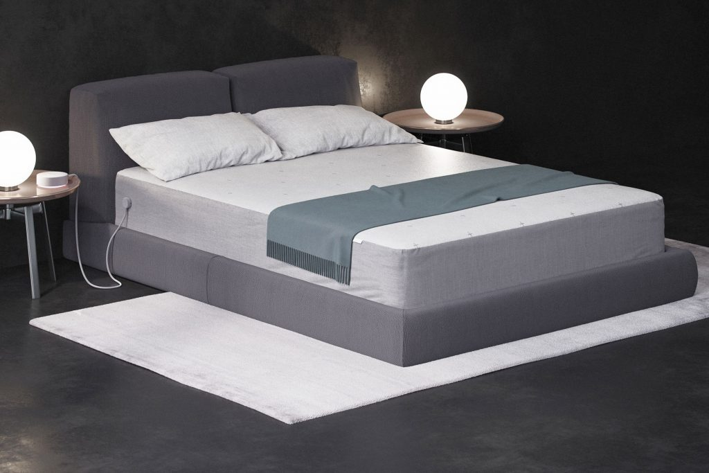 Smart Mattress Market Growth Forecast