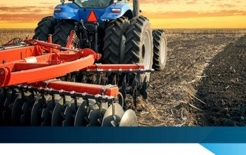 Thailand Agricultural Machinery Market
