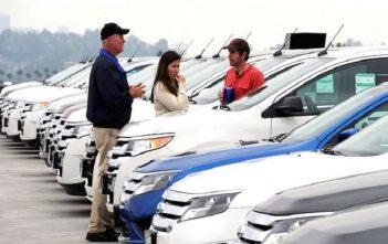 Used Vehicles Automotive Market