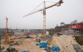 Vietnam Construction Comprehensive Market