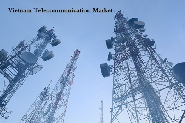 Vietnam Telecommunication Market