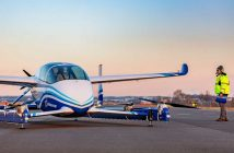 Global Air Taxi Market