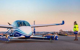 Global Air Taxi Market