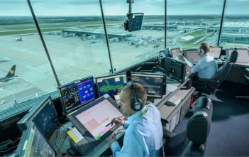Global Air Traffic Control (ATC) Market