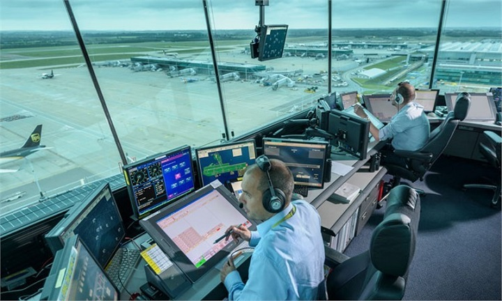 Global Air Traffic Control (ATC) Market
