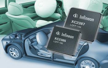 Global Automotive Microcontroller Market
