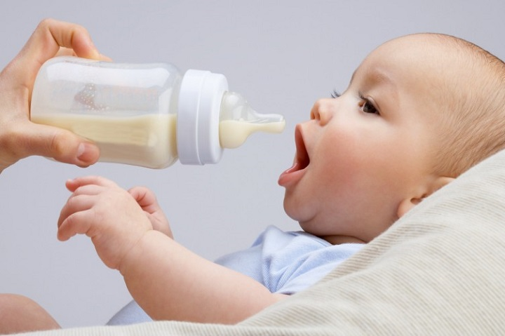 Global Baby Feeding Bottles Market
