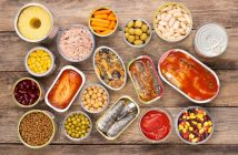 Global Canned Food Market